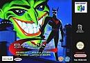 jaquette Nintendo 64 Batman Of The Future Return Of The Joker