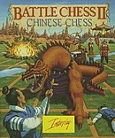 Battle Chess II : Chiness Chess