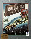 Battle Isle '93