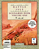 Battle Isle : Scenario Disk 1
