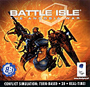 Battle Isle : The Andosia War