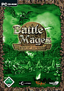 Battle Mages : Sign of Darkness