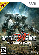 Battle Rage : The Robot Wars