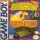 BattleZone / Super Breakout