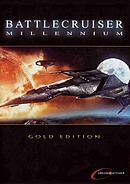 Battlecruiser Millenium : Gold Edition