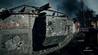 Battlefield 1 screenshot 5