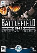 jaquette Mac Battlefield 1942 Arsenal Secret