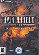 jaquette PC Battlefield 1942 Edition Deluxe