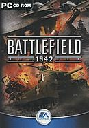 jaquette PC Battlefield 1942