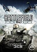 jaquette PlayStation 3 Battlefield 1943