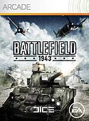 jaquette Xbox 360 Battlefield 1943