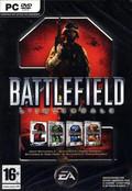 jaquette PC Battlefield 2 L integrale