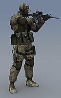 soldier 05