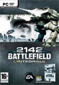 jaquette PC Battlefield 2142 Edition Deluxe