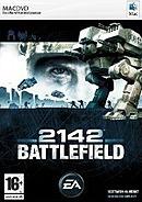 jaquette Mac Battlefield 2142