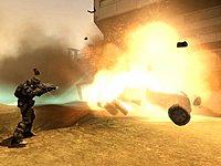 Battlefield 2142 0002