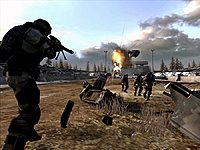 Battlefield 2142 0009