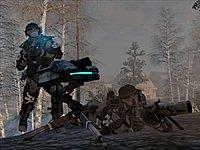 Battlefield 2142 0034