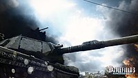 Battlefield 3 Armored Kill 7