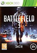 jaquette Xbox 360 Battlefield 3