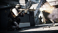 BF3 Sneakup