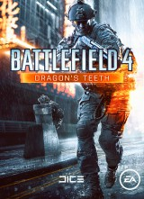 jaquette PlayStation 3 Battlefield 4 Dragon s Teeth