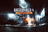 jaquette PlayStation 4 Battlefield 4 Second Assault