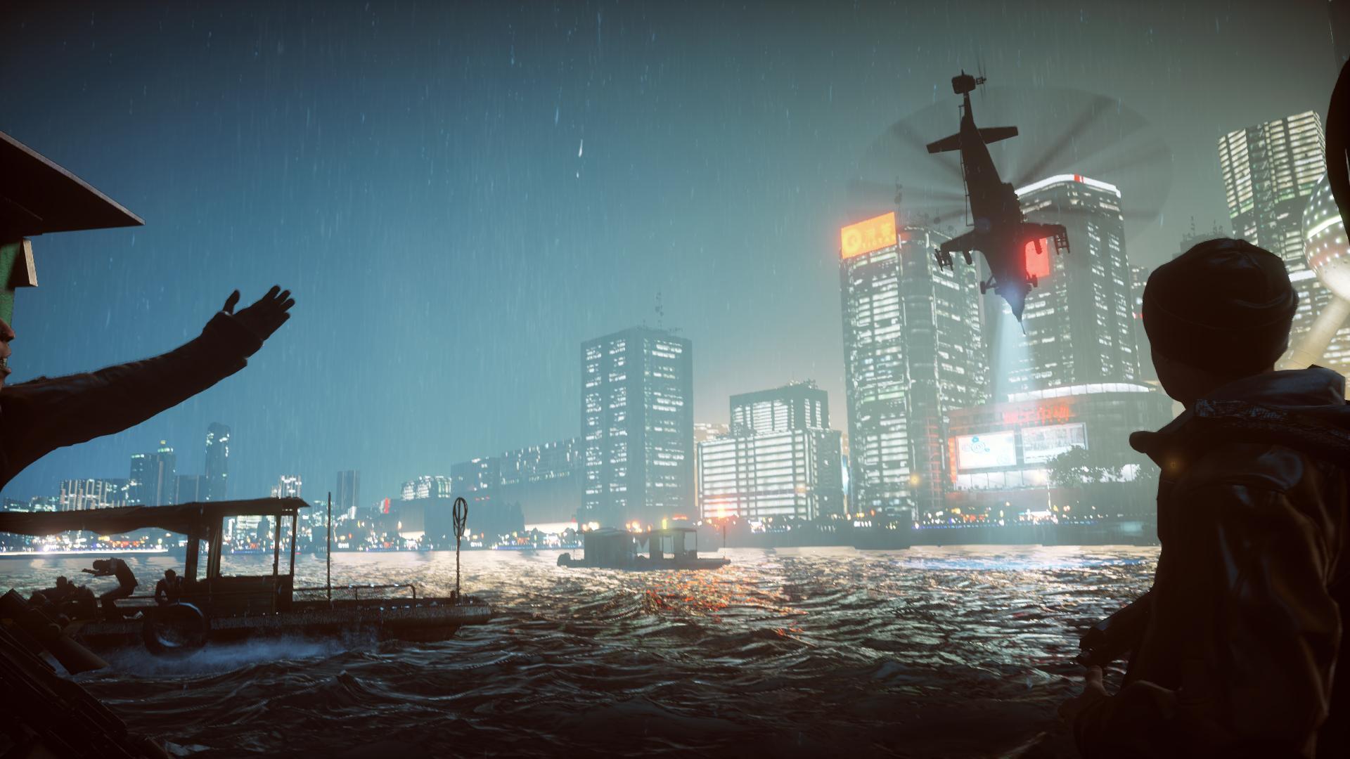 Wallpapers, fond d'ecran pour Battlefield 4 PC, PS3, Xbox ...