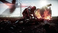 Battlefield 4 wallpaper 17