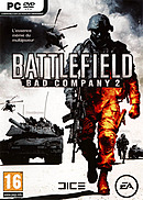 jaquette PC Battlefield Bad Company 2