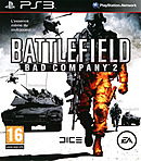 jaquette PlayStation 3 Battlefield Bad Company 2