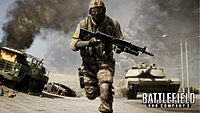 Battlefield Bad Company 2 1