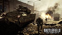 Battlefield Bad Company 2 8