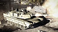 Tank firepower