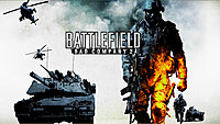 Battlefield Bad Company 2 by stiannius