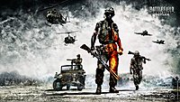 battlefield bad company 2 vietnam HD
