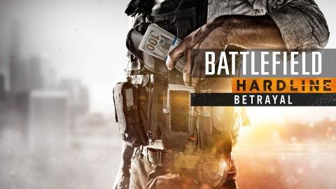 Battlefield Hardline : Betrayal