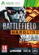 jaquette Xbox 360 Battlefield Hardline