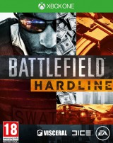 jaquette Xbox One Battlefield Hardline