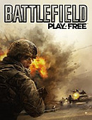 jaquette PC Battlefield Play4Free