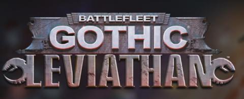 Battlefleet Gothic : Leviathan
