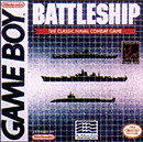 jaquette Gameboy Battleship