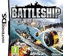 jaquette Nintendo DS Battleship