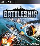 jaquette PlayStation 3 Battleship