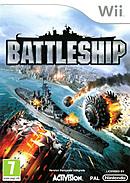 jaquette Wii Battleship