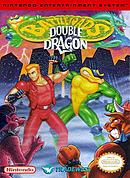 jaquette Nes Battletoads Double Dragon