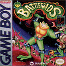 jaquette Gameboy Battletoads