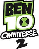 jaquette Nintendo 3DS Ben 10 Omniverse 2
