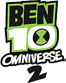 jaquette Wii U Ben 10 Omniverse 2