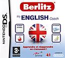 jaquette Nintendo DS Berlitz My English Coach
